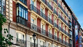 Foto de La Asociación Empresarial Hotelera de Madrid colaborará en el Sicur Especial COVID en su compromiso con el sector