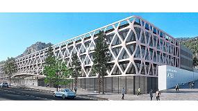 Foto de Aitex saca a licitación la construcción de su nueva sede en Alcoy