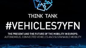 Foto de La III edición del 'Think Tank' de Ametic analiza el impacto del COVID-19 en la movilidad sostenible en Europa
