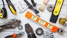 Foto de Un crecimiento del 3% en 2019 permitirá al sector de la herramienta de mano y suministro industrial afrontar un 2020 complicado