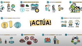 Foto de La campaña de concienciación #NoCulpesAlPlástico continúa demostrando los beneficios de estos materiales en diversos sectores