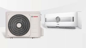 Foto de Nuevo aire acondicionado Bosch Climate 8500 R32