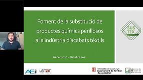 Foto de 'Por una industria textil más sostenible: casos prácticos hacia la economía circular'