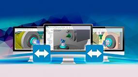 Foto de Hexagon se compromete con el sector del mecanizado con un webinar sobre simulación, verificación y optimización en los procesos de producción