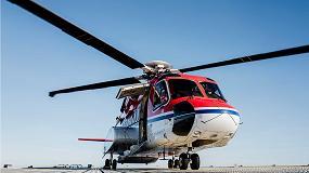 Foto de ITP Aero ofrece soporte integral a la flota de CHC Helicopter con la tecnología de análisis Engine Health Monitoring