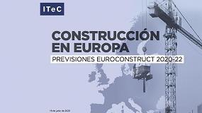 Foto de Euroconstruct prevé una recuperación en V de la construcción en Europa