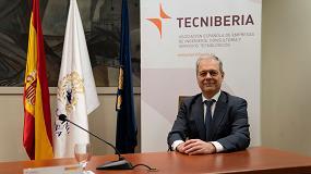 """Foto de Tecniberia: """"El sector de la ingeniería necesita unidad"""""""