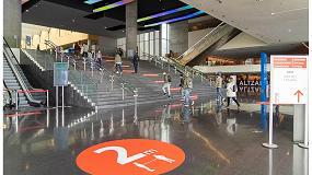 Foto de Bilbao Exhibition Centre retoma su calendario de actividad