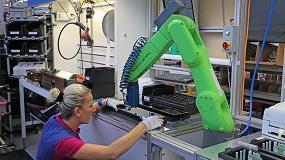 Foto de COVID-19, ¿cederá paso a la robótica colaborativa en nuestro día a día?