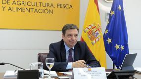 Foto de Planas elogia el esfuerzo para dotar de mayor flexibilidad y eficacia a la gestión de la PAC