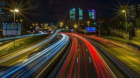 Foto de España, a la cola en conservación de carreteras