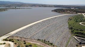 Foto de La reserva hídrica se encuentra al 64% de su capacidad