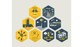 Foto de Epiroc se marca ambiciosos objetivos de sostenibilidad para 2030