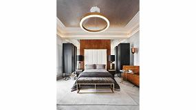 Foto de Luxiona Group ilumina los espacios de Mandalay y Valentine en Casa Decor