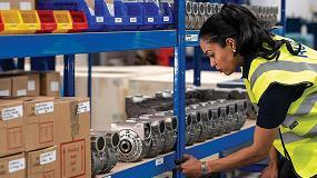 Foto de El servicio de movilización de Rubix cumple dos años ayudando a las empresas a reducir gastos en el proceso de aprovisionamiento de MRO