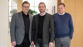 Foto de Gerald y Ralf Schubert crean Schubert Business Development GmbH