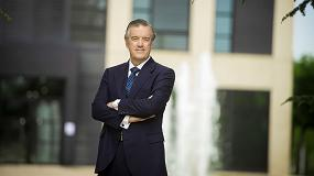 Foto de Andrés Sendagorta, nuevo presidente del Grupo Sener y Jorge Sendagorta Cudós, nuevo CEO del Grupo