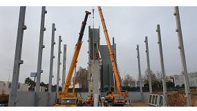 Foto de Industrializar la construcción, una alternativa hacia la sostenibilidad