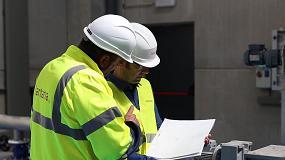 Foto de Lantania certifica su Sistema de Gestión de Seguridad y Salud en el trabajo