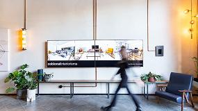 Foto de Estudio de Coblonal Interiorismo en Barcelona