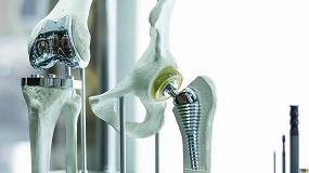 Foto de Garantías de los ensayos acreditados en prótesis humanas