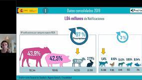 Foto de El 8% de las notificaciones por el uso de antibióticos a la plataforma Presvet son de ovino