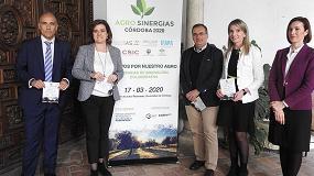 Foto de Córdoba reafirma su apuesta por el conocimiento y la innovación en Agrosinergias 2020