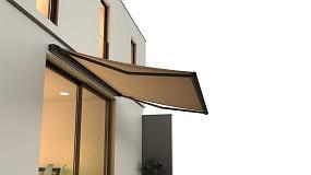 Foto de Toldos Strugal, una solución elegante y funcional