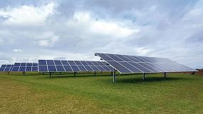 Foto de El estudio '100% Renewable Europe' concluye que el sol podría ser la principal fuente de generación de energía eléctrica en 2030