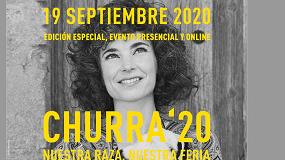 Foto de La Feria Churra se celebrará el 19 de septiembre con un modelo mixto presencial-virtual