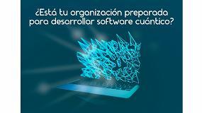 Foto de La creación de equipos de desarrollo de software cuántico en las compañías es posible, según aQuantum
