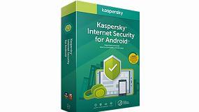 Foto de Kaspersky ofrece la mejor protección contra el stalkerware