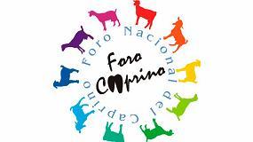 Foto de Cabrandalucía decide aplazar el Foro Nacional del Caprino al año 2021