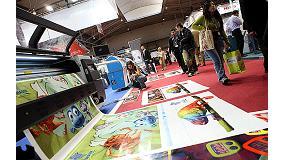 Fotografia de Graphispag Digital 2009, nou aparador de la indústria gràfica