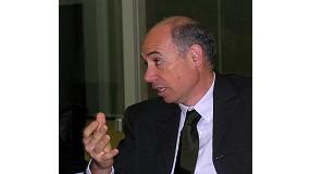 Fotografia de Entrevista a Xavier Pascual, director de Graphispag Digital 2009
