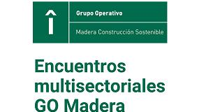 Foto de Próximos encuentros sectoriales del Grupo Operativo Madera Construcción Sostenible