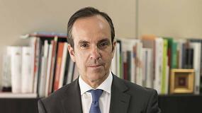 Foto de Entrevista a Mauricio García de Quevedo, director general de FIAB