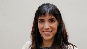 Foto de Entrevista a Esther Izquierdo, presidenta del CEEC