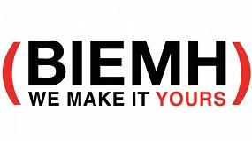 Foto de BIEMH mantiene su edición de 2020 con un formato especial adaptado a la situación actual del mercado