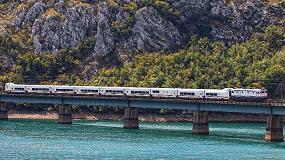 Foto de Ardanuy Ingeniería participa en la reconstrucción de la red ferroviaria de Bosnia