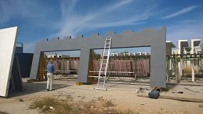 Foto de La Comisión Europea identifica al prefabricado de hormigón como material preferente en la construcción