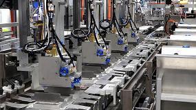 Foto de Impacto del comercio electrónico en el diseño de los equipos de envasado