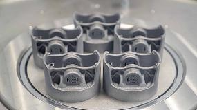 Foto de Porsche desarrolla una nueva aplicación junto a Mahle y Trumpf para imprimir en 3D