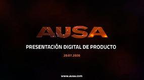 Foto de Ausa lanzará sus nuevos productos en una presentación digital el 20 de julio
