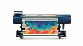 Foto de Roland DG lanza la nueva impresora base agua EJ-640 Deco para la decoración de interiores