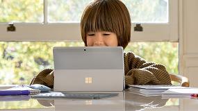 Foto de Castilla y León, referente de educación colaborativa en remoto gracias a Microsoft Teams