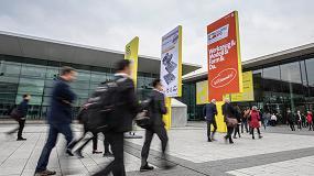 Foto de Moulding Expo 2021 calienta motores