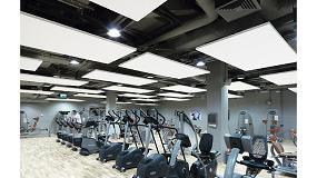 Foto de Soluciones de aislamiento, acondicionamiento y control del ruido en los gimnasios para cuidar la salud acústica de los usuarios