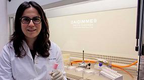 Foto de Entrevista a Sales Ibiza, responsable de los laboratorios de Microbiología y Entomología de Aidimme