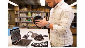 Foto de HP organiza el webinar 'Diseña sin límites con la Fabricación Aditiva HP Multi Jet Fusion'